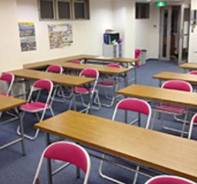 通信制高校鹿島学園高等学校と鹿島朝日高等学校の名古屋キャンパス