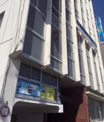 春日井山北学習センター