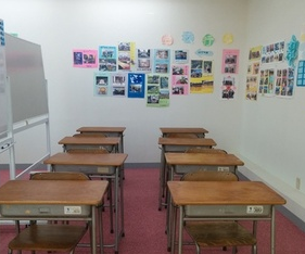 鹿島学園高等学校通信制志木キャンパス