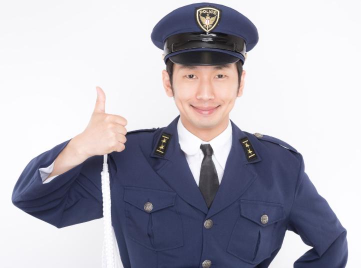 警察官にもなれる翔洋学園高等学校