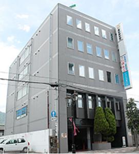 KG高等学院上田キャンパス