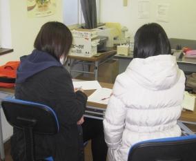 DSC花巻キャンパスは通信制高校サポート校。