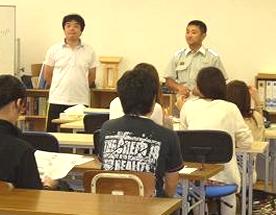 DSC久慈キャンパスは通信制高校サポート校。