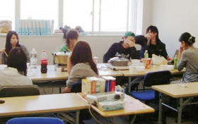 DSC釜石キャンパスは通信制高校サポート校。