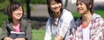 鹿島学園高等学校深谷キャンパスは楽しめるカリキュラム・専門性豊かなカリキュラム・大学受験カリキュラムが満載!!