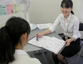 鹿島学園高等学校東京学力会・大学受験サポート船橋校は自分のペースで学習を進めたい方にぴったりです。