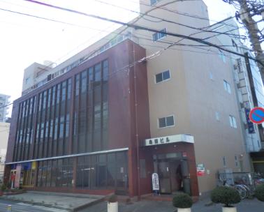 通信制高校翔洋学園高等学校柏学習センター。