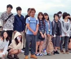 神南高等スクールは通信制鹿島学園高等学校のサポート校。