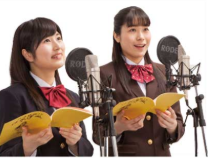JTBNextCreation高等学園はアニメ・声優・マンガ系通信制高校サポート校。