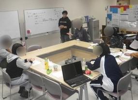 寺子屋方丈舎会津キャンパス