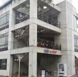 KG高等学院伊勢崎キャンパス