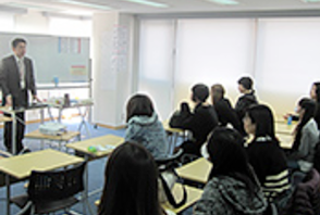 KG高等学院国分寺キャンパスは通信制高校サポート校。