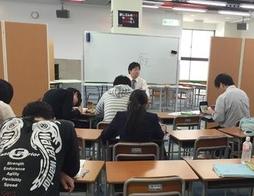 総合教育商社翔英館銚子キャンパスは通信制高校サポート校。