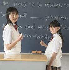通信制高校連携学校法人永井学園鹿島学園高等学校連携奈良キャンパス